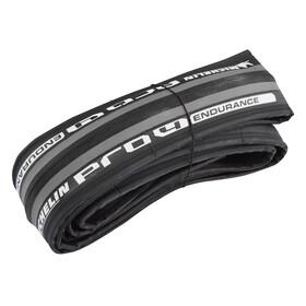 "Michelin Pro4 Endurance V2 Fahrradreifen 28"" grau"